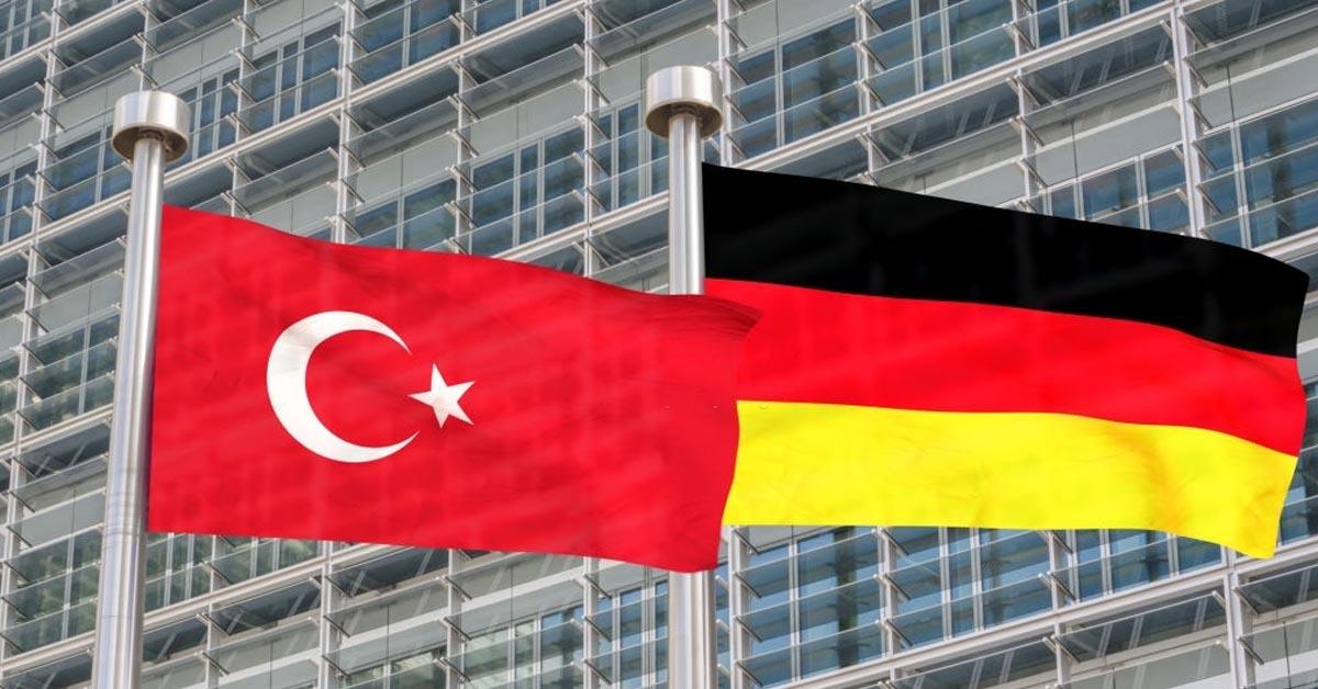 Almanya Schengen Vizesi Almak