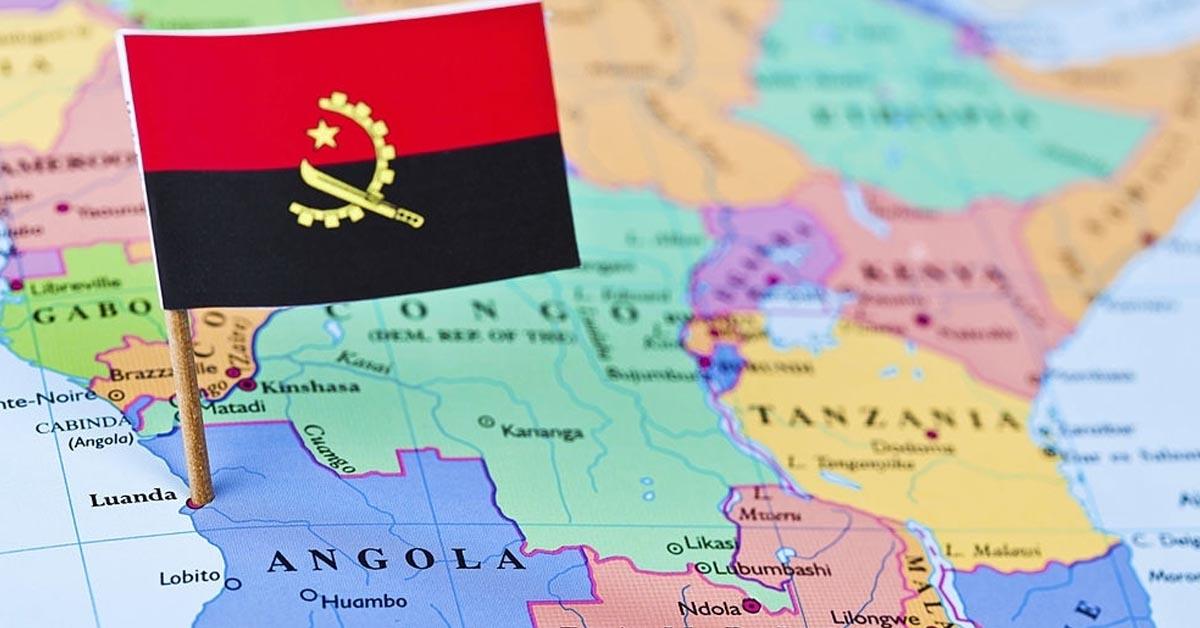 Angola Vizesi