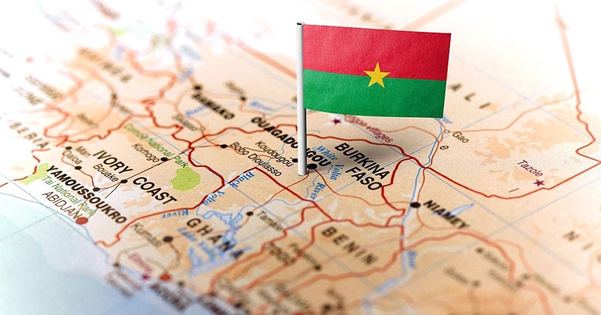 Burkina Faso Vizesi Gerekli Evraklar Burkina Faso Vizesi İstenilen Belgeler