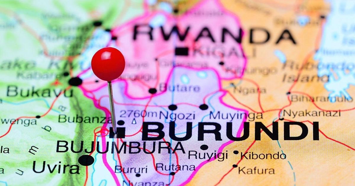 Burundi Vizesi Nasıl Alınır?