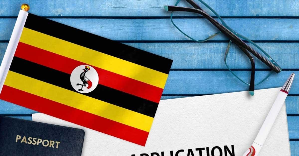 Uganda Vizesi Şartları
